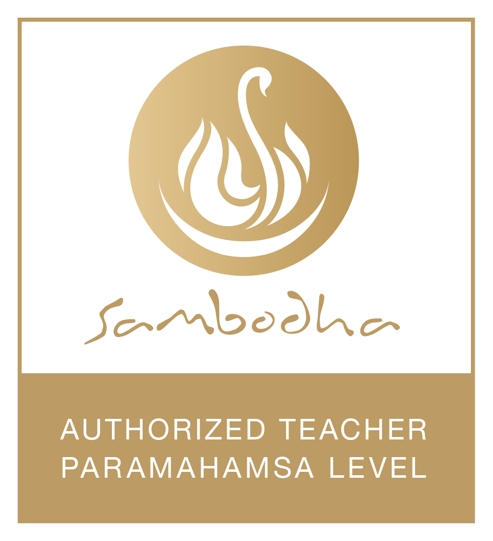 Authorized Teacher Paramahamsa web